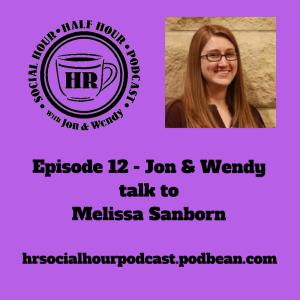 Episode_12_-_Jon_Wendytalk_toMelissa_Sanborn